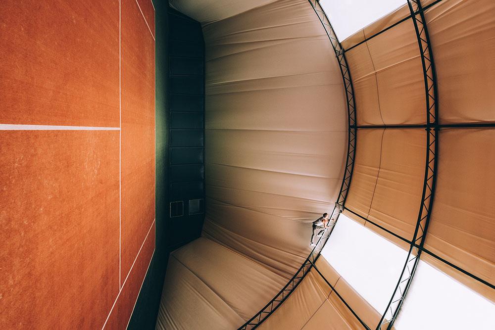 Обманчивая и разноликая Варшава в объективе немецкого фотографа Макса Ляйтнера (16 фото)
