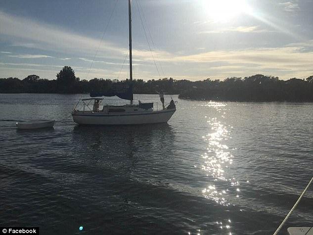 деньги крушение мечта пара яхта