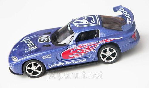 Kinsmart Dodge Viper