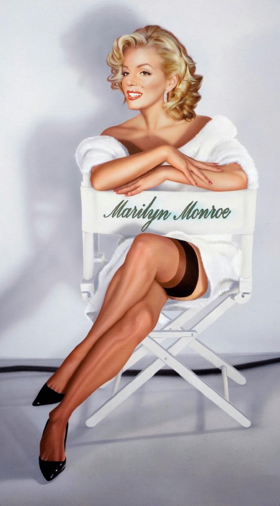Movie Star, 2008