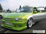 Corolla E11 Tuning part 4
