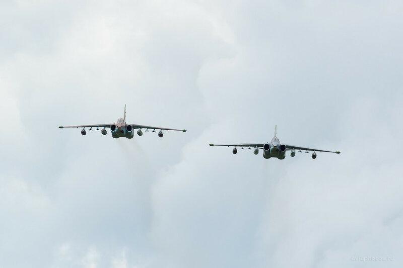 Сухой Су-25 D809718