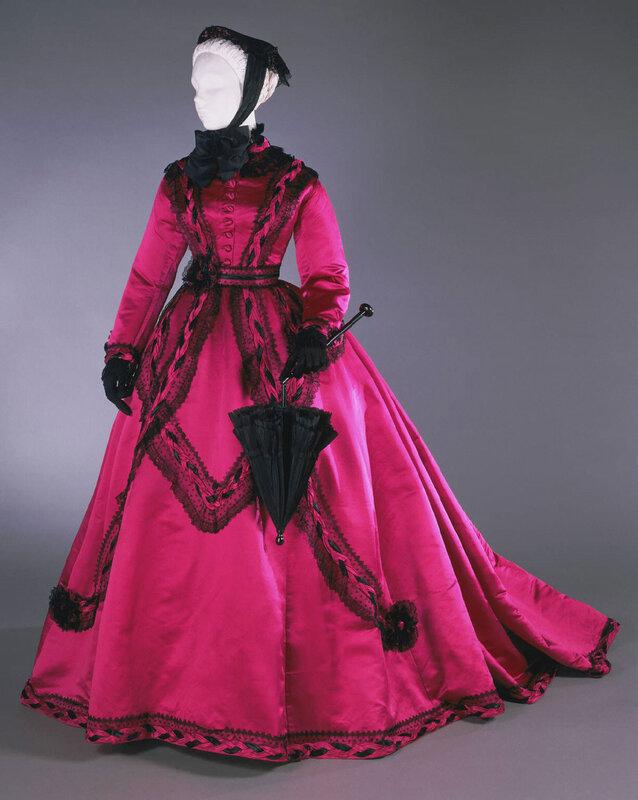 розовый цвет мадженты
