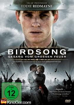 Birdsong - Gesang vom großen Feuer (2012)