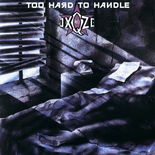 (Melodic Hard Rock) No Exqze - Too Hard To Handle - 1988, MP3, 320 kbps