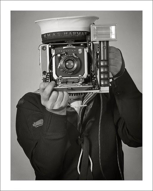 Фотографы и фотоаппараты