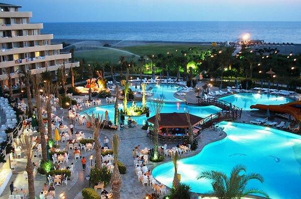 Pemar Beach Resort 5*
