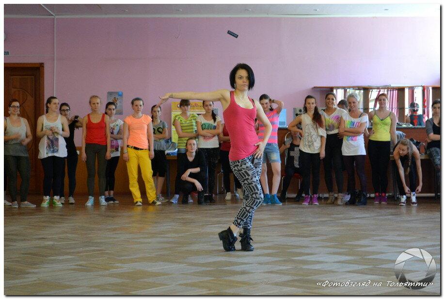 Вогинг в Тольятти - Vogue
