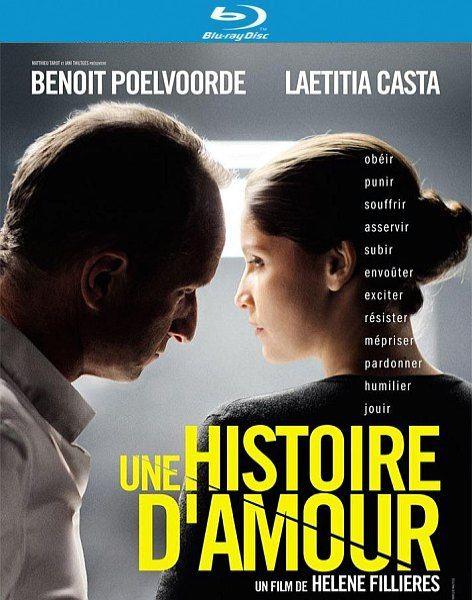 История любви / Une histoire damour / Tied (2013) BDRip 720p + HDRip + DVDRip