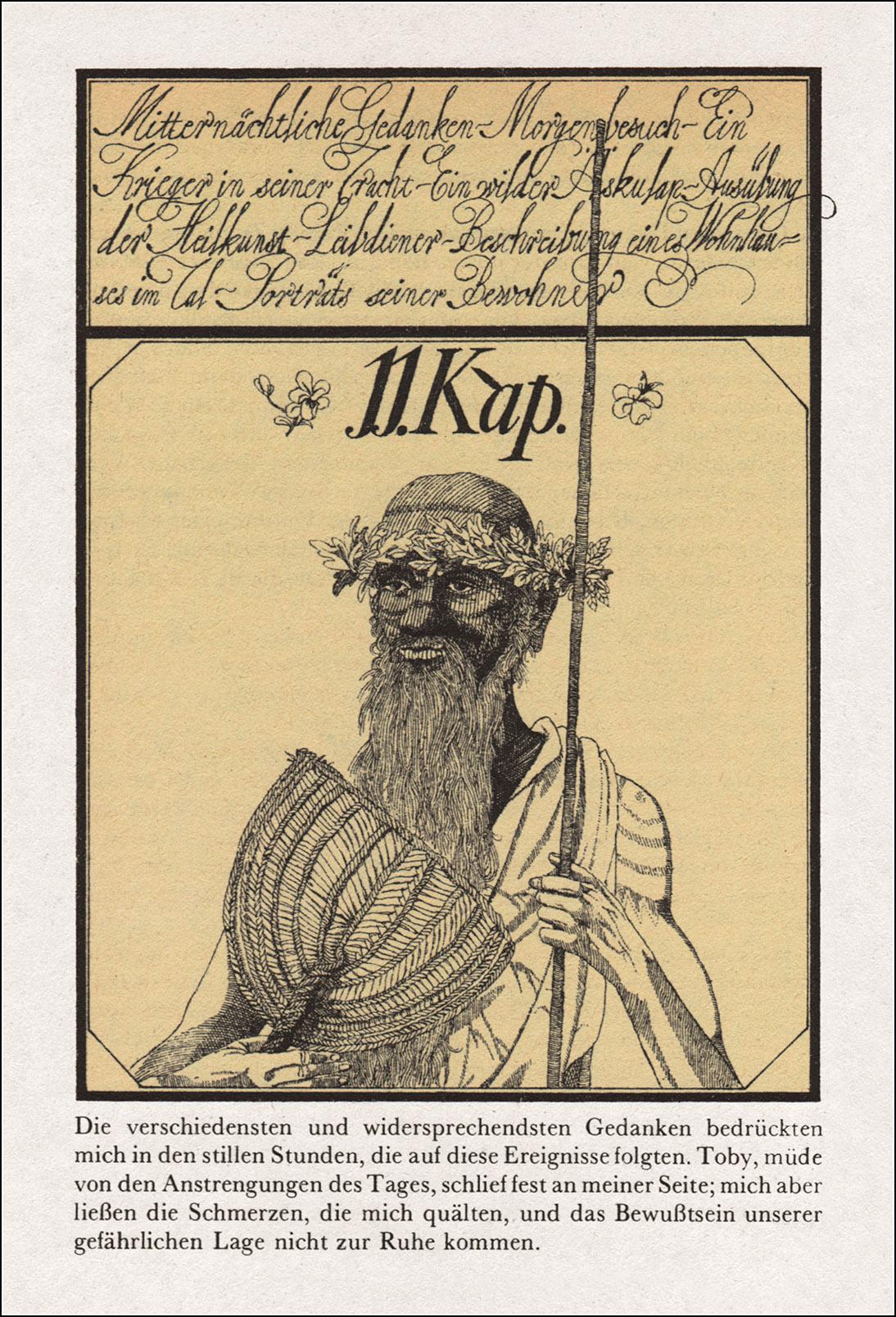 Klaus Ensikat, Taipi