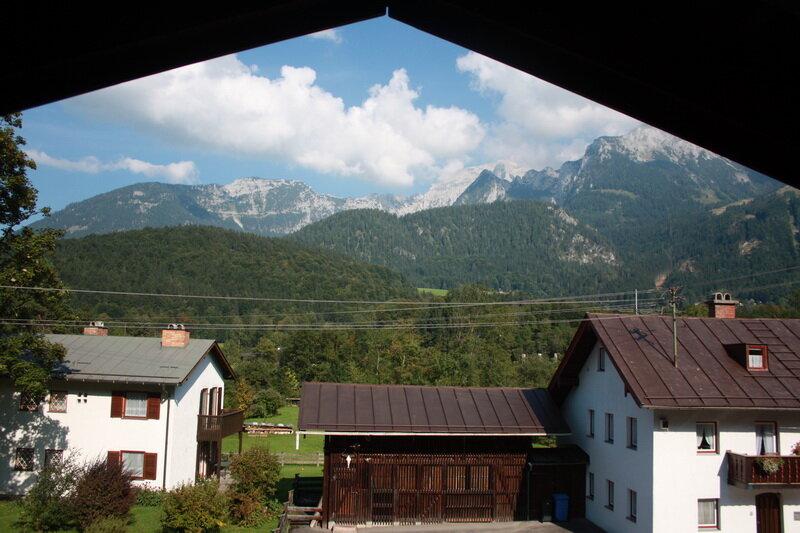 Мой взгляд на Баварию - DAS  IST FANTASTISCH (фото) 05 Октябрь 2013 14:19 девятнадцатое