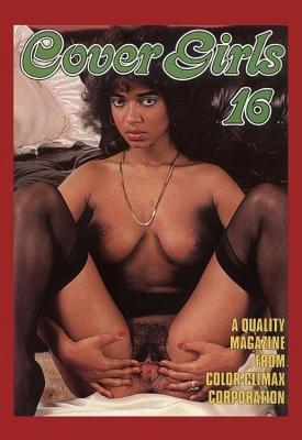 Журнал Журнал COVER GIRLS No.16