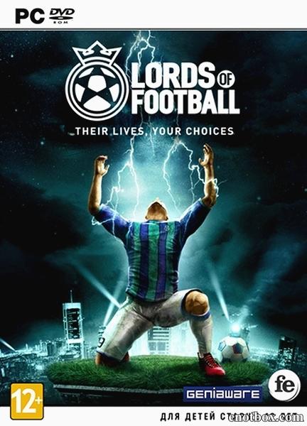 Lords of Football: Royal Edition (2013/RUS/ENG/MULTI7/Repack)