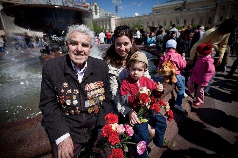Москва 2011. Парад Победы-4.jpg