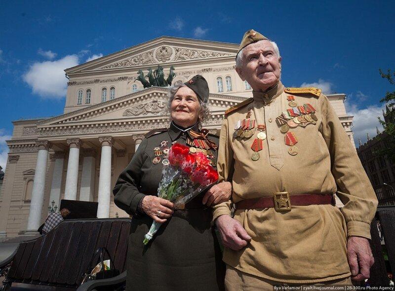Москва 2011. Парад Победы-5.jpg