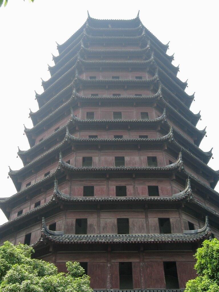 Пагода Люхэта