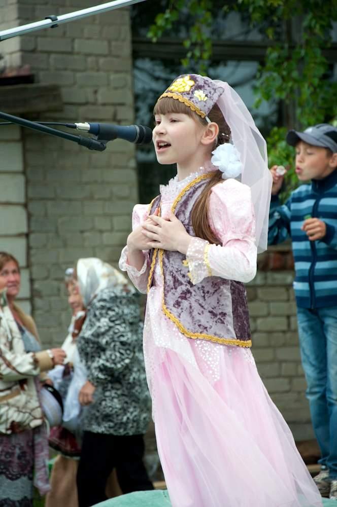 Нукратские (Каринские) татары