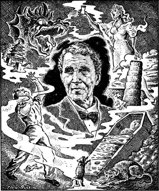 04. Мэтью Фиппс Шил (1865-1947)