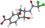 левомицетин-Chloramphenicol-Chloromycetin, Chlornitromycin, Levomycetin, Detreomycin, Globenicol-CID_5959.png