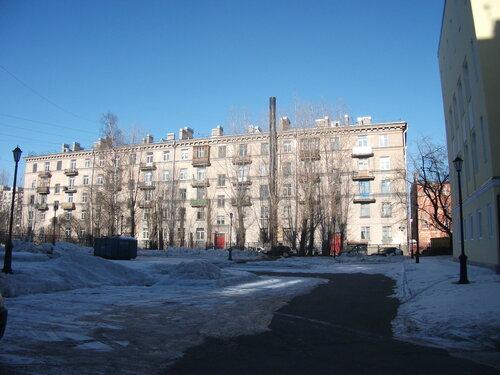 ул. Крупской 7