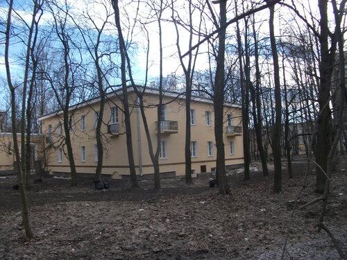 ул. Седова 91к6
