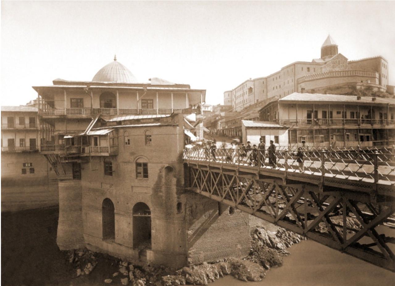 Авлабарский мост