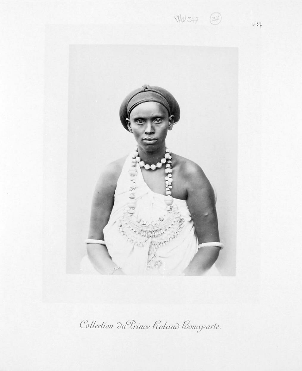 Дахабо Херси, племя Тол-джеэло, 24 лет