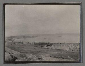 38. Лагерь на Лемносе