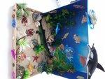 Можегова Анастасия (рук. Зырянова Анастасия Юрьевна) - Подводный мир прекрасен