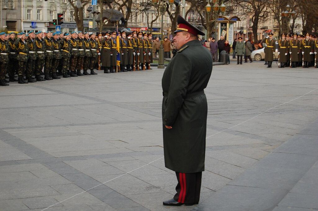 генерал Борискин