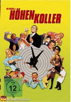 Höhenkoller (1977)