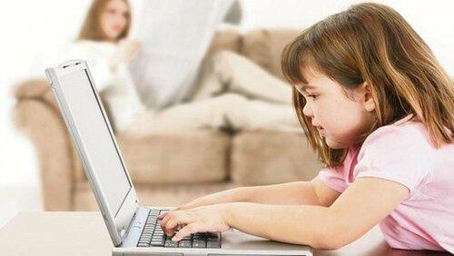 Родителям хотим мы дать совет, чем для детей опасен интернет
