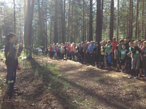 Чемпионат Пермского края, 8-9 июня 2013 г.