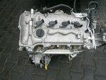 Купить контрактный двигатель б/у к автомобилю TOYOTA AVENSIS 2.0 VVT 2011 T27 из Европы в СПб.