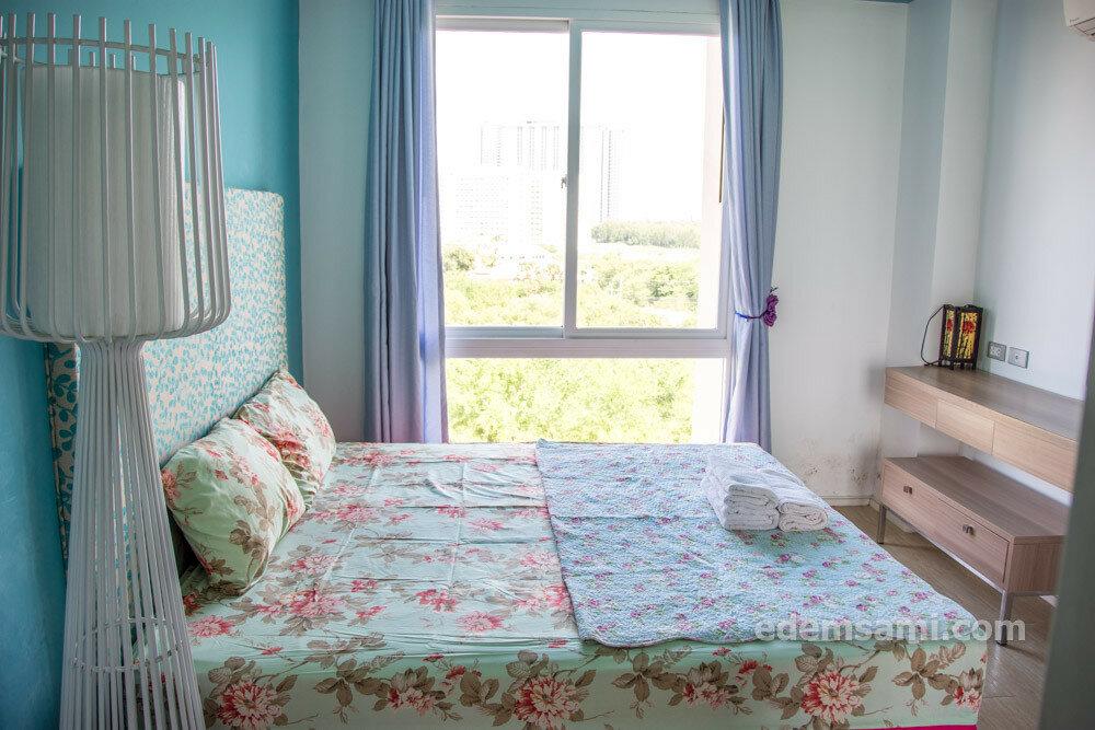 Атлантис Паттайя одна спальня
