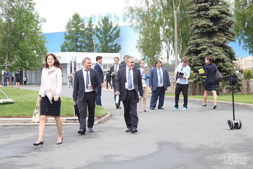 ВКрыму открылся Ялтинский международный экономический форум