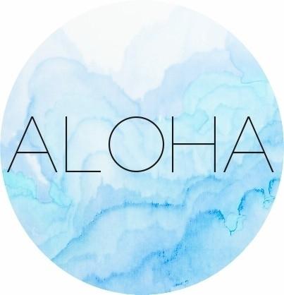 Привет Aloha