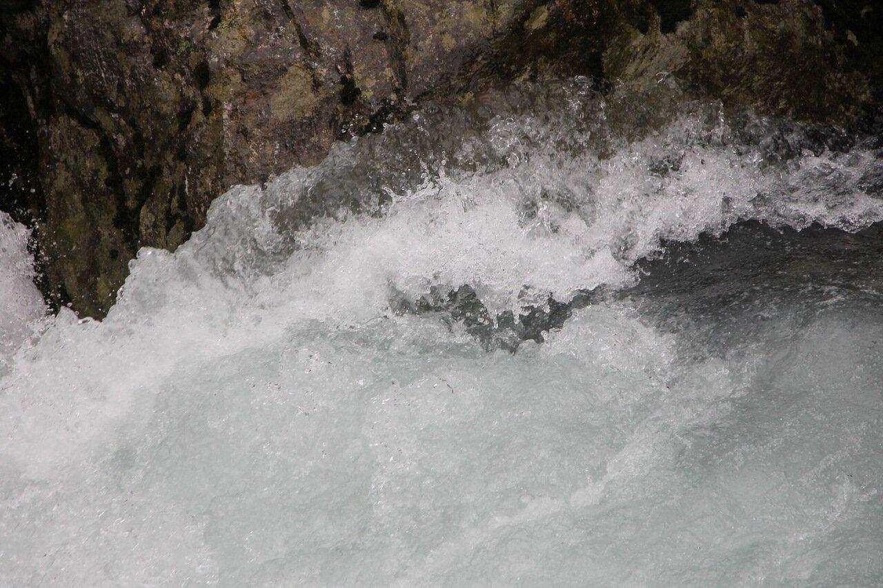 Прогулка к Леднику Бриксдалсбреен