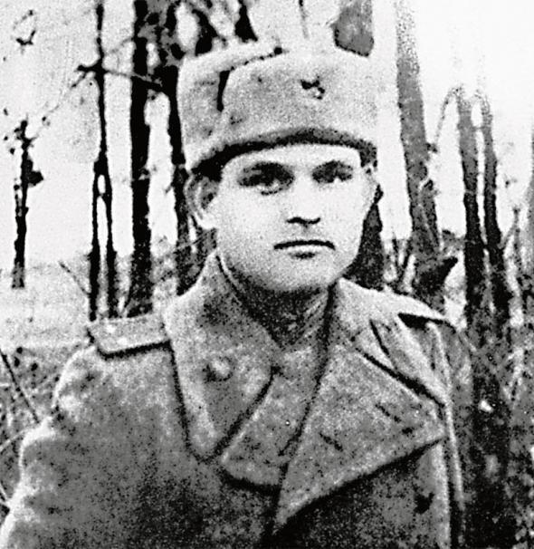 Как полуслепой советский пилот сбил 15 фашистских самолетов