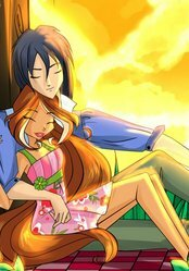 """Журнал:""""Винкс and anime №2"""""""