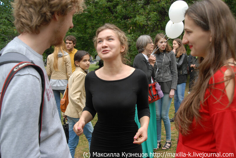 Лиза Гурина