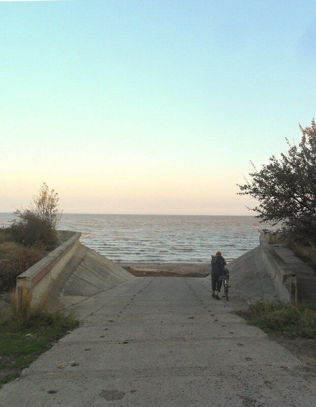 Спуск к морю ... SAM_3840.JPG