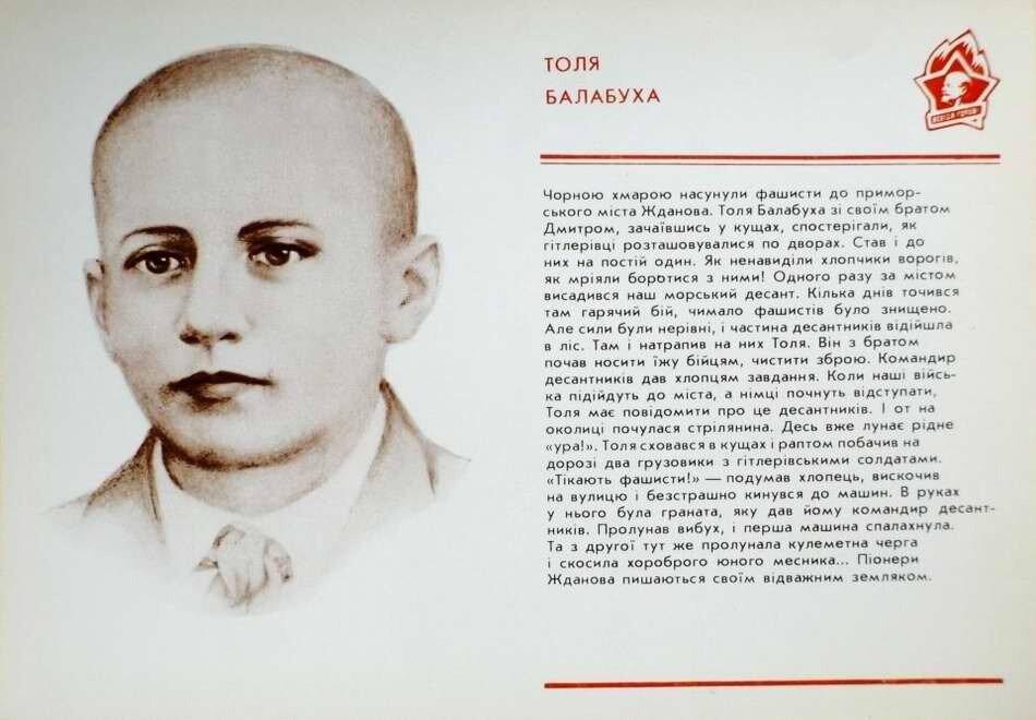Толя Балабуха
