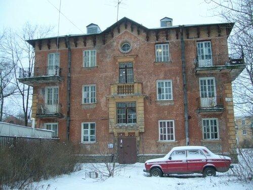 2-я Комсомольская ул. 16к2