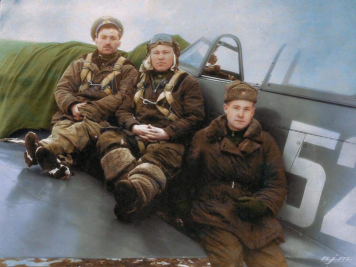 Авиаторы - 10.  ( 30 фото )