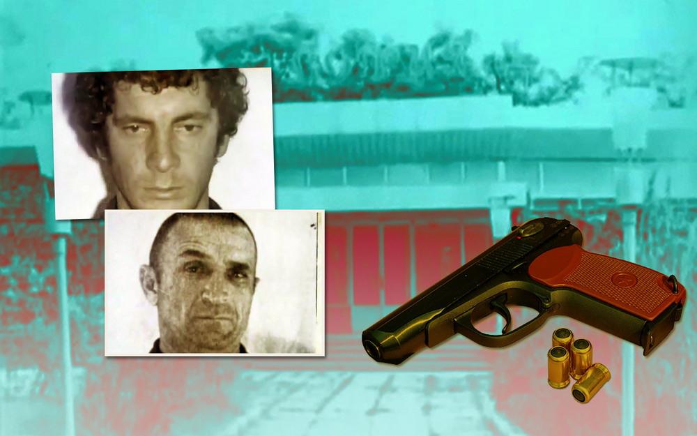 Самые дерзкие банды послевоенного СССР