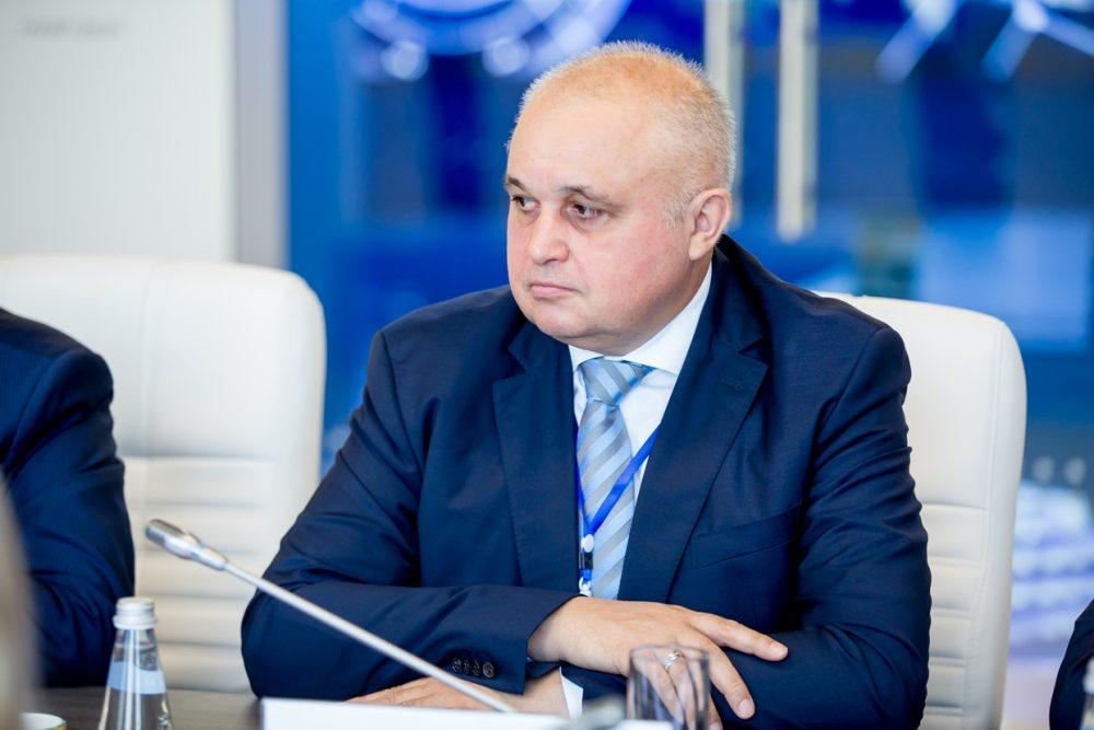 Амана Тулеева может сменить гендиректор угольного холдинга «Колмар»