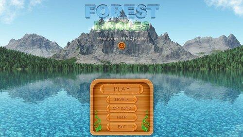 Лесные загадки | Forest Riddles (En)