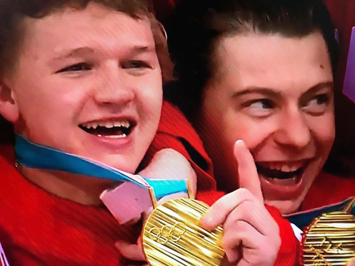 0 184186 110247d2 orig - Победа Российской хоккейной сборной на Олимпиаде 2018