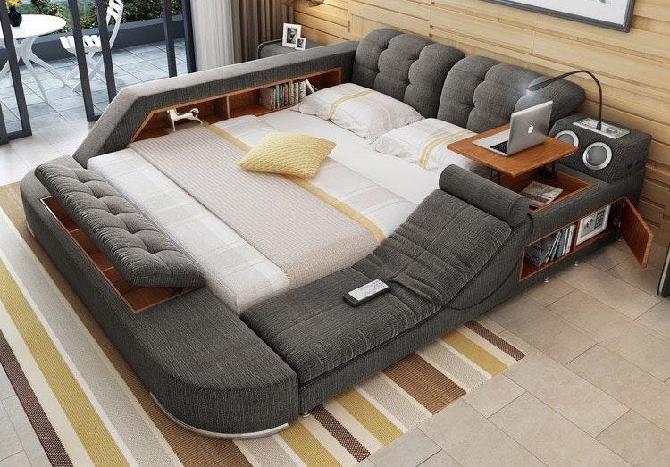 кровать мечта удобство